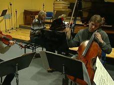 Dvořáks Trio (Foto: Tschechisches Fernsehen)