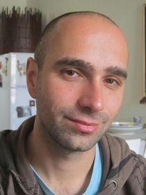 Lukáš Houdek, photo: David Vaughan