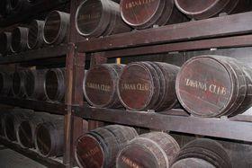 Kubanischer Rum (Foto: Anagoria, Wikimedia Commons, CC BY 3.0)