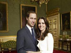 Príncipe Guillermo y Kate Middleton