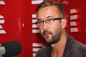 Петр Нутил, Фото: Шарка Шевчикова, Чешское радио