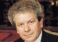 Jiří Bělohlávek, foto: bbc.co.uk