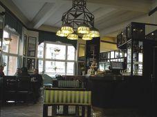Grand Café Orient (Foto: Martina Scheibergová)