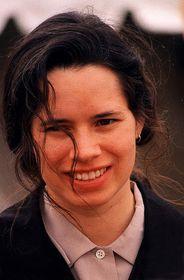 Natalie Merchant in 1990s, photo: John Mathew Smith, Flickr, CC BY-SA 2.0