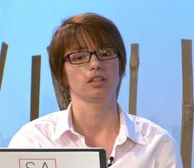 Jarmila Kowolowská (Foto: Tschechisches Fernsehen)