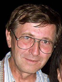Petr Dorůžka