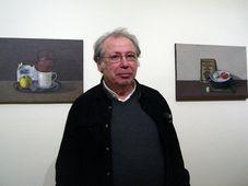 Виктор Пивоваров (Фото: Лорета Вашкова, Чешское радио - Радио Прага)
