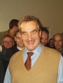 Karel Schwarzenberg, foto: Autor