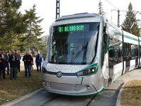 Foto ilustrativa: Archivo de Škoda Transportation