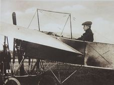 Ян Кашпар, фото: archiv města Pardubic