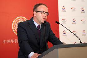 Ярослав Строугал, фото: МV ČR