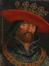Antoni Boys: Rudolf von Habsburg (Quelle: Wikimedia Commons, Public Domain)