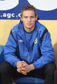 David Jablonský, foto: ČTK