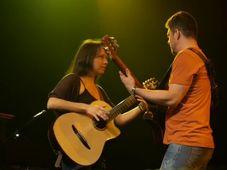 Rodrigo y Gabriela, foto: YouTube