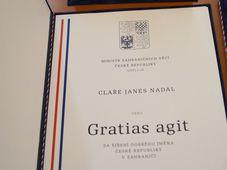 Gratias Agit, foto: archivo de ČRo - Radio Praga
