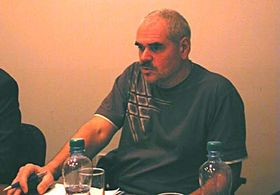 Miloš Picek, foto: archiv Radia Praha