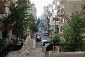 Lattakia, foto: www.wikimedia.org