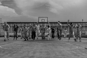 Trabajo en la cárcel, archivo personal de Fernando Fuentes