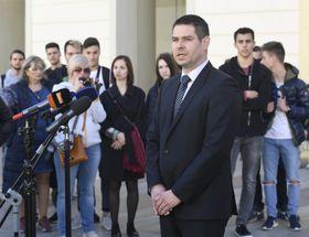 Jiří Havlíček, foto: ČTK