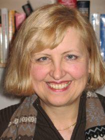 Jitka Sloupova