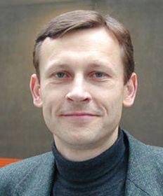 Директор 'Радио Прага' Мирослав Крупичка