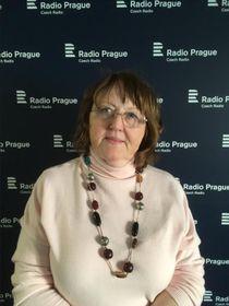 Kateřina Charvátová, photo: Tom McEnchroe