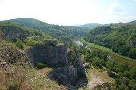 Каменоломнь Альказар