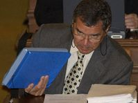 El diputado Josef Hojdar, foto: CTK