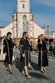 Foto: Archiv der Römisch-katholischen Pfarrei in Kašperské Hory
