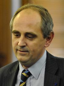 Эдвард Лукас (Фото: Saeima, CC BY-SA 3.0 Unported)