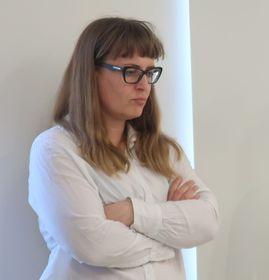 Jana Kořínková (Foto: Martina Schneibergová)