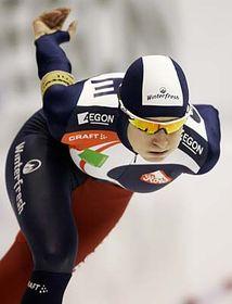Martina Sablikova, photo: CTK