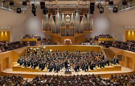 Bamberger Symphoniker (Foto: Offizielle Facebook-Seite der Symphoniker)