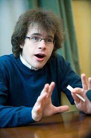 Jakub Hrůša, photo: CTK