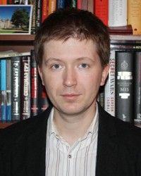 Андрей Солдатов (Фото: архив конференции Форум 2000)