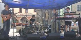 Funk-Band Jam4U (Foto: YouTube)