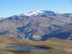 Nevado Mismi (Foto: Daniel Stein, CC BY-SA 3.0)