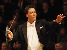 Charles Olivieri-Munroe, photo: Národní divadlo