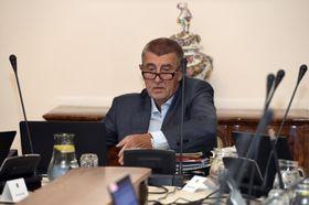 Андрей Бабиш, фото: ЧТК/Михал Крумпганзл