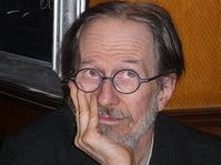 Robert Crumb, photo: www.pwf.cz