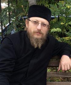 о. Василий Черепко, фото: архив Василия Черепко