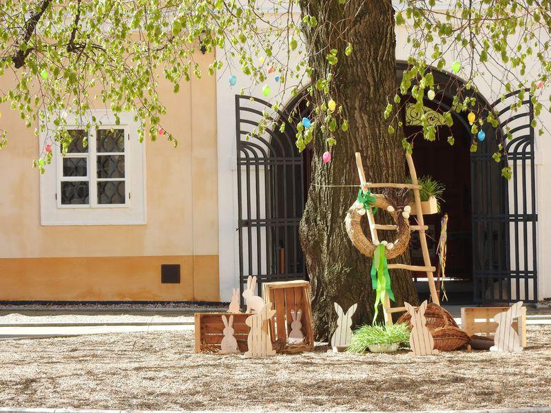 Фото: Архив города Литвинов