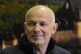 Petr Jašek, foto: ČTK