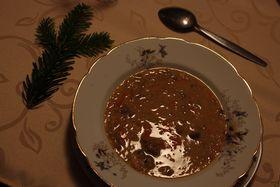 La soupe à la carpe, photo: Archives de ČRo7