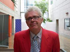 David Langwallner, photo: Ian Willoughby