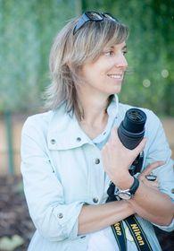 Petra Hrubošová, photo: archive of Proměny Foundation