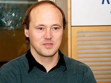 Мартин Рышавы, Фото: Шарка Шевчикова, Архив Чешского Радио