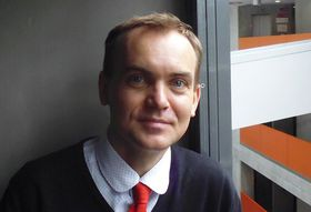Hynek Martinec, foto: Miroslav Krupička
