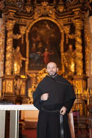 Juan Provecho, foto: Škola sv. Augustina