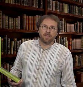 Tomáš Kostelecký, photo: YouTube